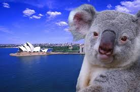Post Thumbnail of Уникальная Австралия
